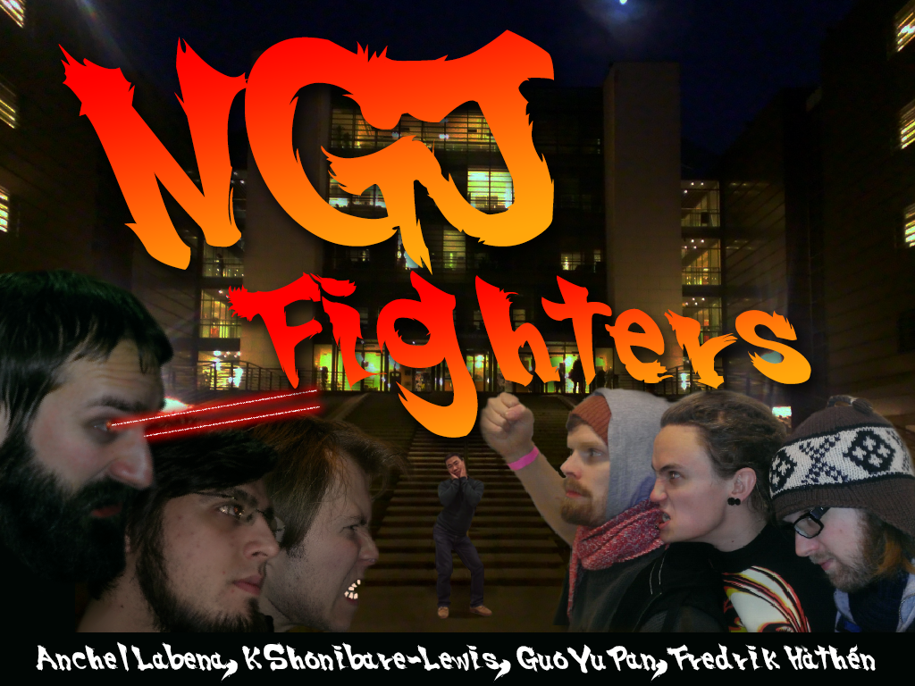 NGJFighters